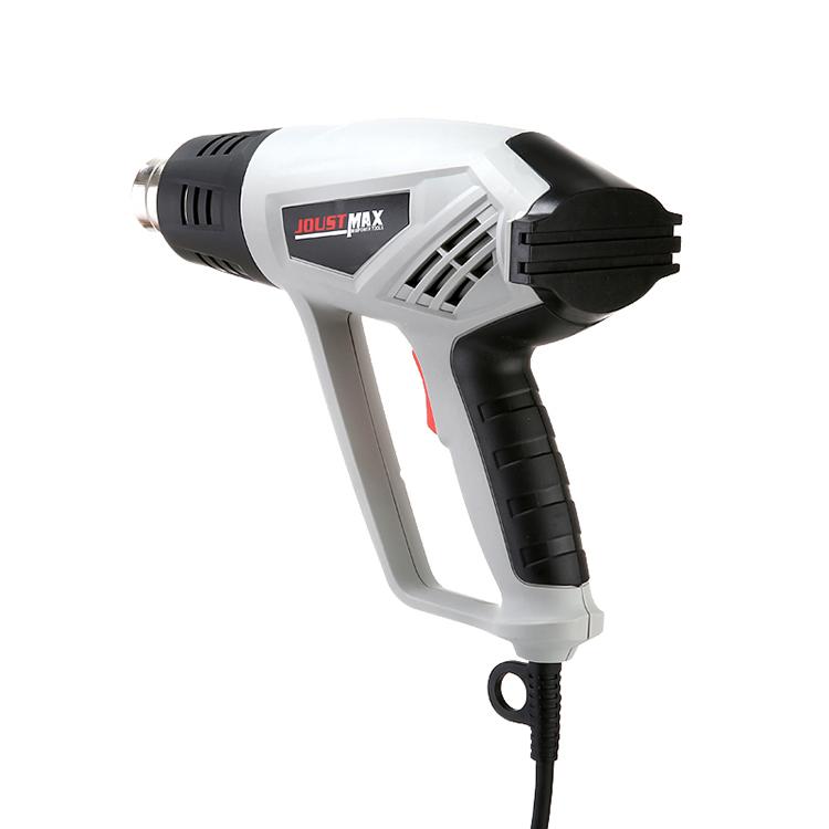 2000W New Function Degree Temperature Adjustable Digital Display Handhold Hot Air Sealing Heat Guns For Repair Cellphone