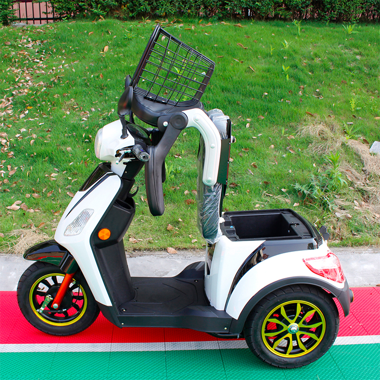 2019 500W Adult 3 Wheel Electric Scooter