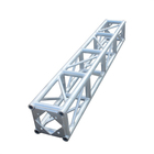 High Hardness Aluminum Stage Platform Box Truss For Concert And Wedding