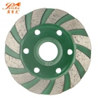 Diamond Grinding Wheel Abrasive Grinding Cup wheel For Stone