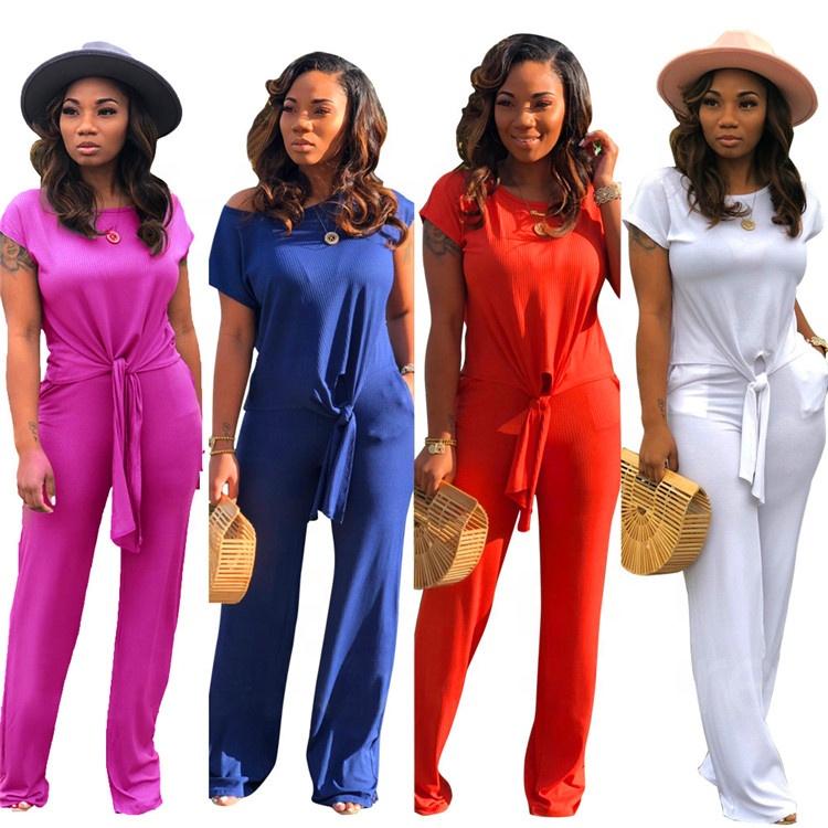 3261df6f9385 Venta al por mayor pantalon blanco de vestir para mujer-Compre ...