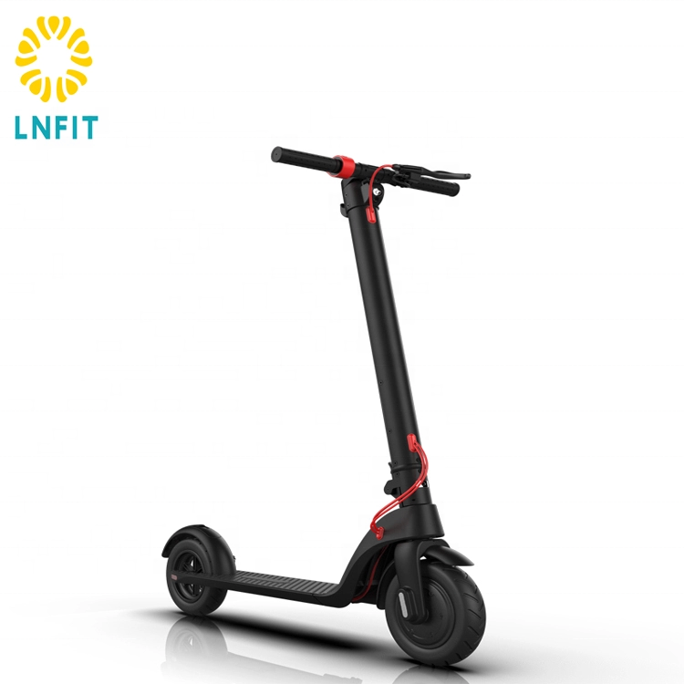 Best selling high quality cheap foldable Electric xiaomi scooter for adults, Black
