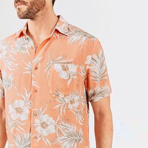 df6cbb25 Custom Rayon Hawaiian Shirt, Custom Rayon Hawaiian Shirt Suppliers and  Manufacturers at Alibaba.com