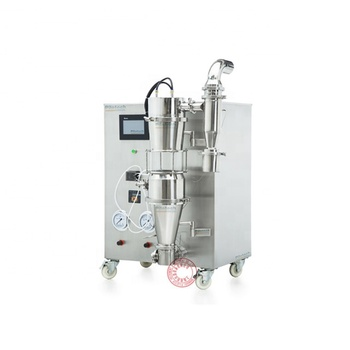 low temperature herbal medicine/natural product/ juice spray drying machine