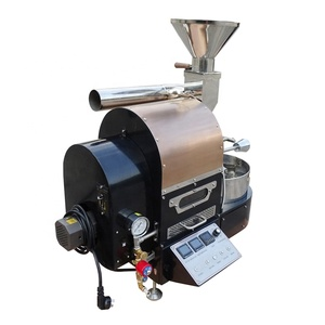 Factory direct price 1kg hottop manual coffee roaster/coffee roaster machine