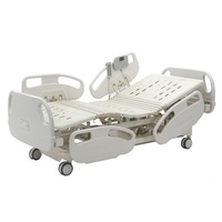 HD-3-2 Top selling products cheap Three-function metal hospital bed,electric metal hospital bed