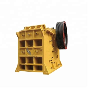 Quick delivery jaw crusher 150-250 motor type diesel type mobile type