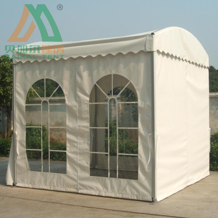 Hızlı kurulum tıbbi bireysel izolasyon karantina çadır hastaneler için