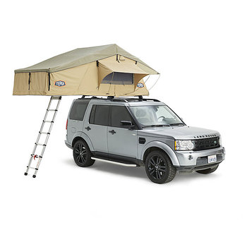Hot sale outdoor product hard shell roof top tent