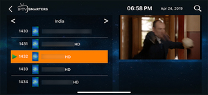 Vod Indian Iptv, Vod Indian Iptv Suppliers and Manufacturers