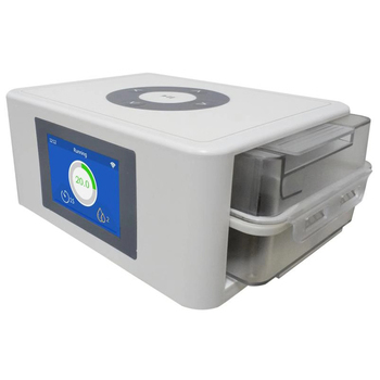 Auto CPAP APAP Machine for Sleep Apnea Therapy