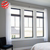 Good ventilation Australia Standard window and door with single/ double hung windows
