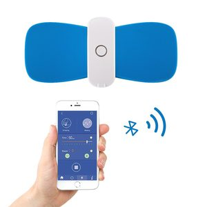 Sunmas App phone wireless bluetooth remote control Office anti sub health protection instrument