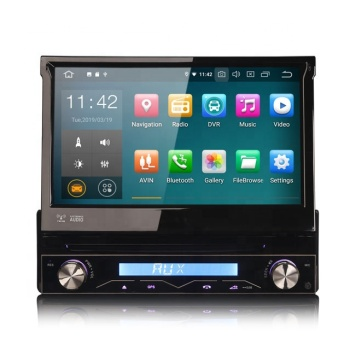 Car radio gps Erisin ES4808U newest android car radio 1 din universal android touch screen car dvd player