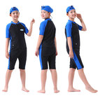 KSOS Floatation Device Child Drowning Prevention Unisex Beach Wear Swimsuit