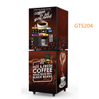 Coffee Vending Machine Cash Card Payment System coffee machine vending Made in China coffee machine