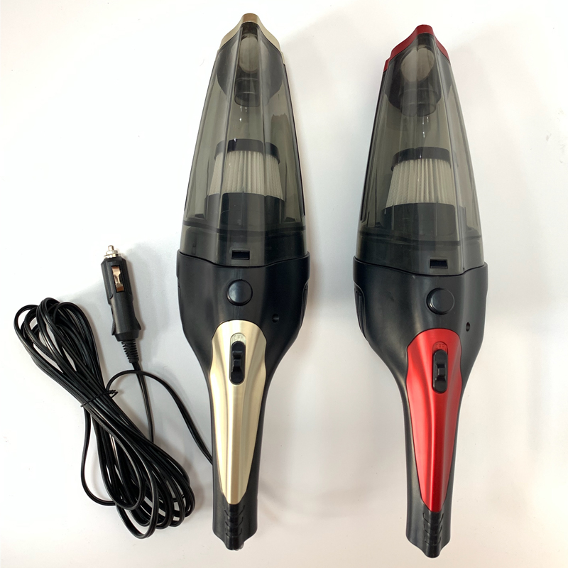 New wet dry amphibious strong suction rechargeable mini handheld vacuum cleaner