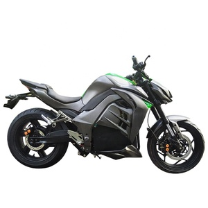 New Model Z1000 Full Size Racing Electric Motorcycle 2000w/ 3000w/ 5000w/ 8000w for Adult