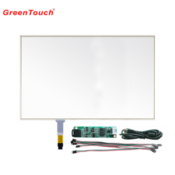 4 wire resistive touch screen panel kit 15 inch resistive touch screen
