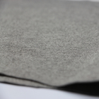 60% Cotton 40% Polyester interlock knitted fabric 275gsm Polyester fabric for garment