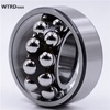 high quality 2305K Self-Aligning Ball Bearing 25*62*24mm