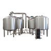 3500l Industrial Beer factory Brewing Equipment mini Craft Stainless Steel Brewery Machine 30BBL Beer Brewery Equipment