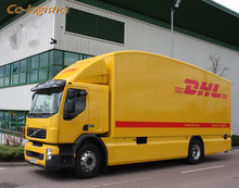 Shipping agent dhl international express จากประเทศจีนอินเดีย --- Laura skype: colsales38