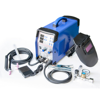 multi-functional codes aluminum parts repair laser welder for mold