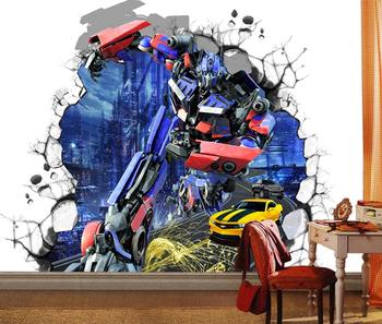 Download 3000+ Wallpaper 3d Transformer HD Terbaru