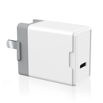 2019 unique Design PD 18W wall charger,mobile phone accessories