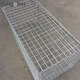 Low Carbon Iron Wire Chicken Wire Mesh/river Bank Gabion Mesh For Protection