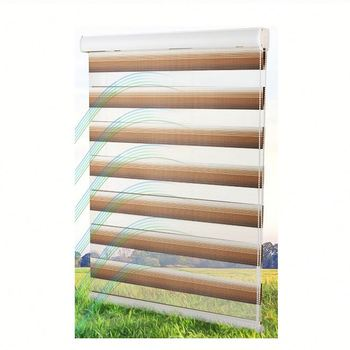 Gold supplier china high quality foam 2 inch faux wood venetian blinds for windows