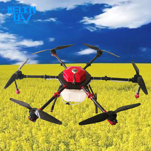 WELKIN1958 12 Axis Easy To Transport Uav Spraying Agras Mg-1