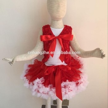 YY-161 tutus for babies 1st birthday girls wholesale tutus in bulk 3pcs sets outfits