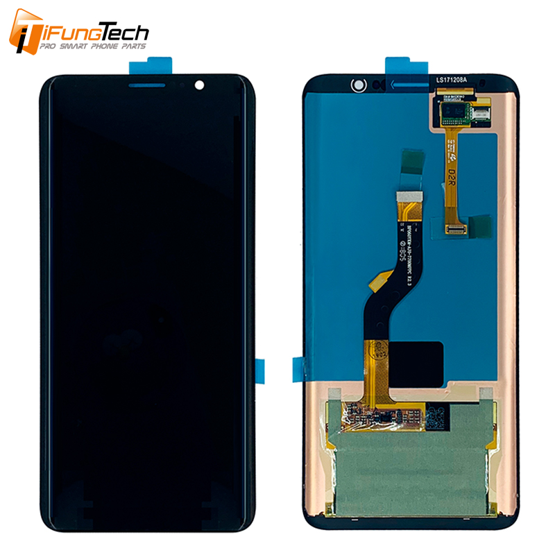 Alibaba.com / Original For Huawei Mate RS LCD Display Touch Screen Digitizer Assembly New For Huawei Mate RS Porsche Design LCD Screen