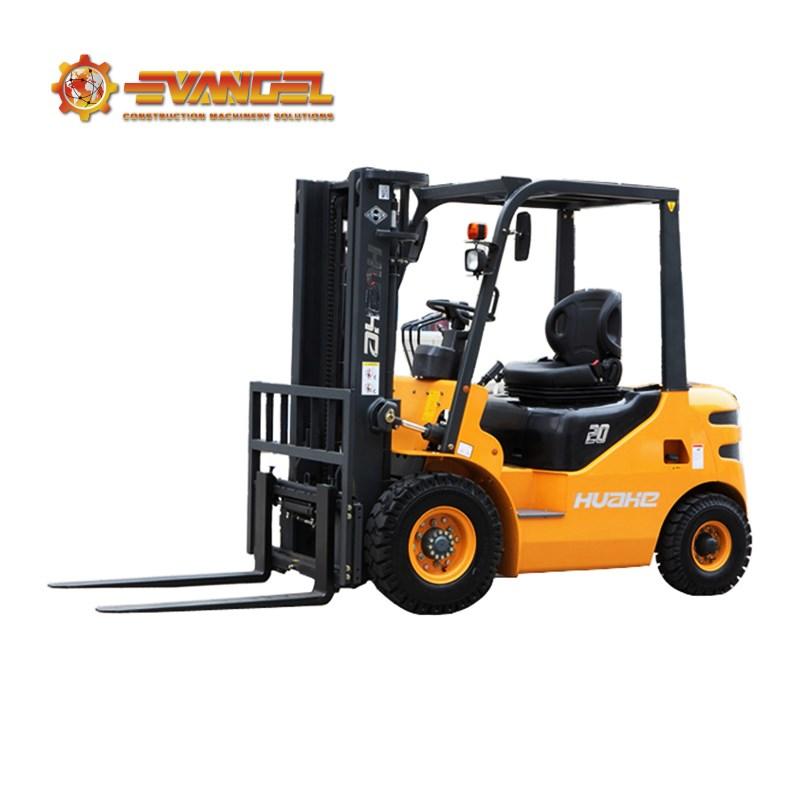 Linde H18D Forklift Filter Service Kit w//VW Diesel Engine