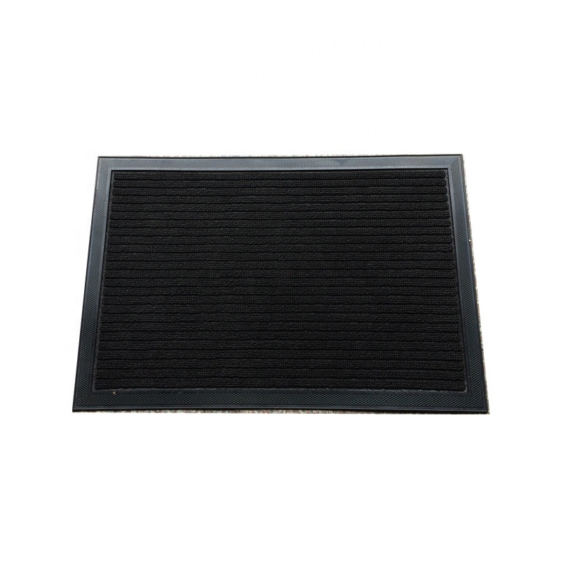 Top Product Hot Sale High Quality Entrance Door Mat Rubber Garage
