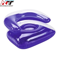 Pvc Inflatable Sofa,Inflatable Furniture