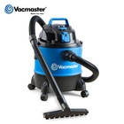 Vacmaster most popular product WetDry Vacuum Cleaner with 20L Capacity for home , car and commercial use- VQ1220PFC