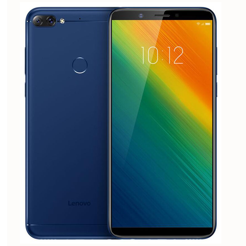 Global Version Lenovo K9 Note Global Version Smart phone Octa Core 6.0 Inch 16MP+2.0MP rear camera Face ID Android 8.1OS 3760mAh фото