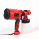 Hot Selling 650W Professional Portable Paint Sprayer Handheld Solenoid Spray Gun