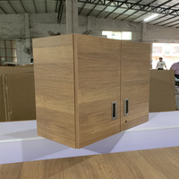 Hot Selling Marine Furniture Kitchen Wall Hanging Cabinet