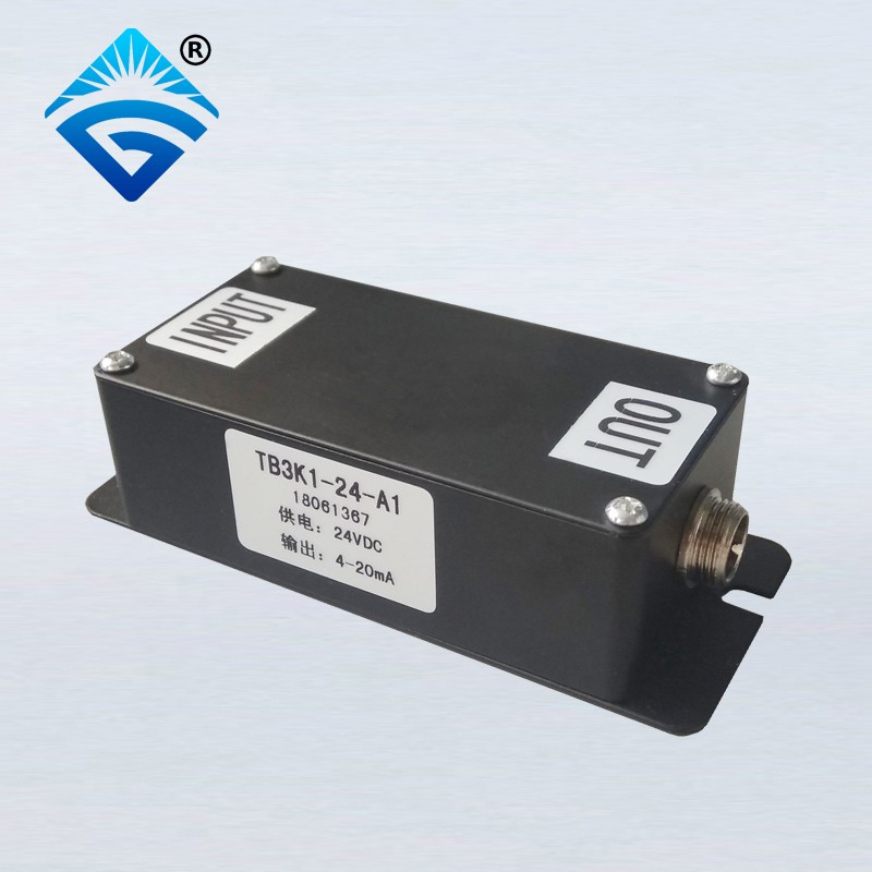 TB3P Load Cell Amplifier Pemancar 0-5 V 0-10 V 4-20mA 0-20mA