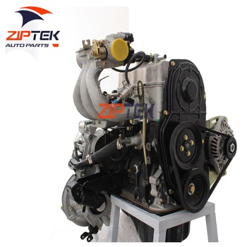 Factory F8B engine assembly for suzuki