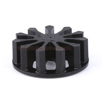 China Factory high quality custom injection molded pp plastic parts