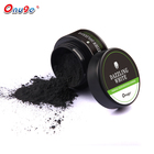 private label coconut activated charcoal teeth whitening powder