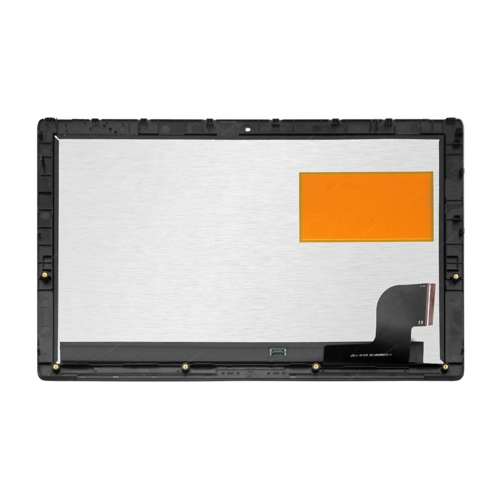 For Lenovo iDeaPad Miix 510 12ISK 12IKB FHD LCD Screen Touch Display With Frame Assembly OEM