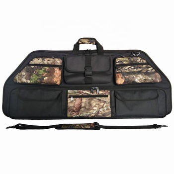 46 inch Outdoor archery hunting bow bag compound bow Case Archery Bow Case