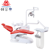 Canada market Hongke Factory price with standard dentist Dental Unit Chair