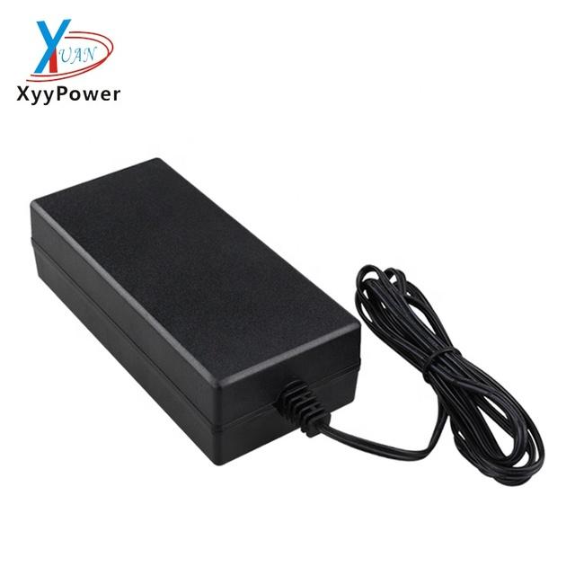 SIL VD120055G AC-DC Adapter Ladegerät 12V= Netzteil Spannungswandler Transformer